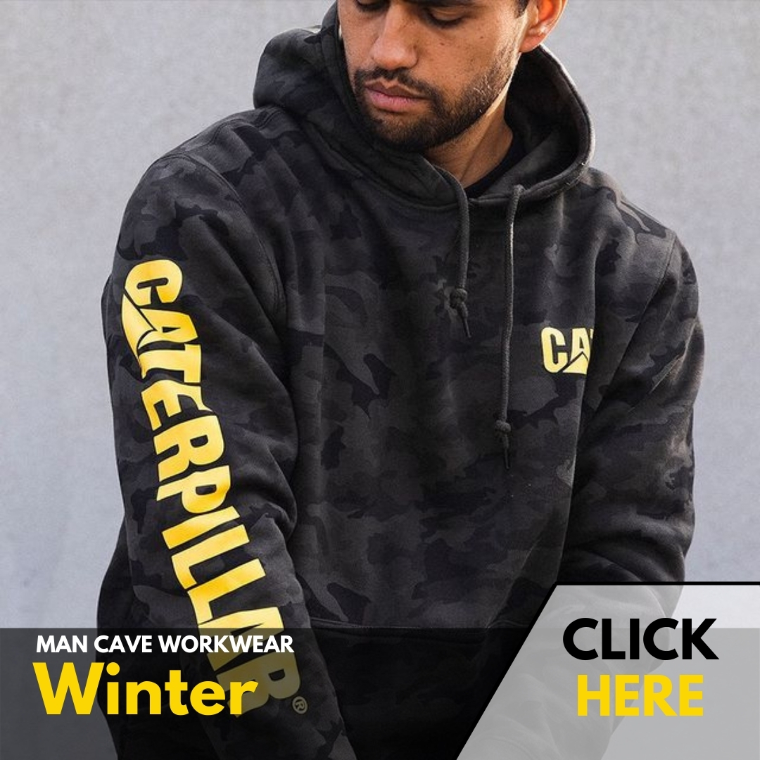 Man Cave Workwear | WINTER