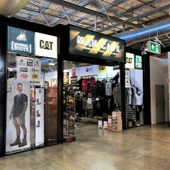 Man Cave Workwear Brisbane Airport