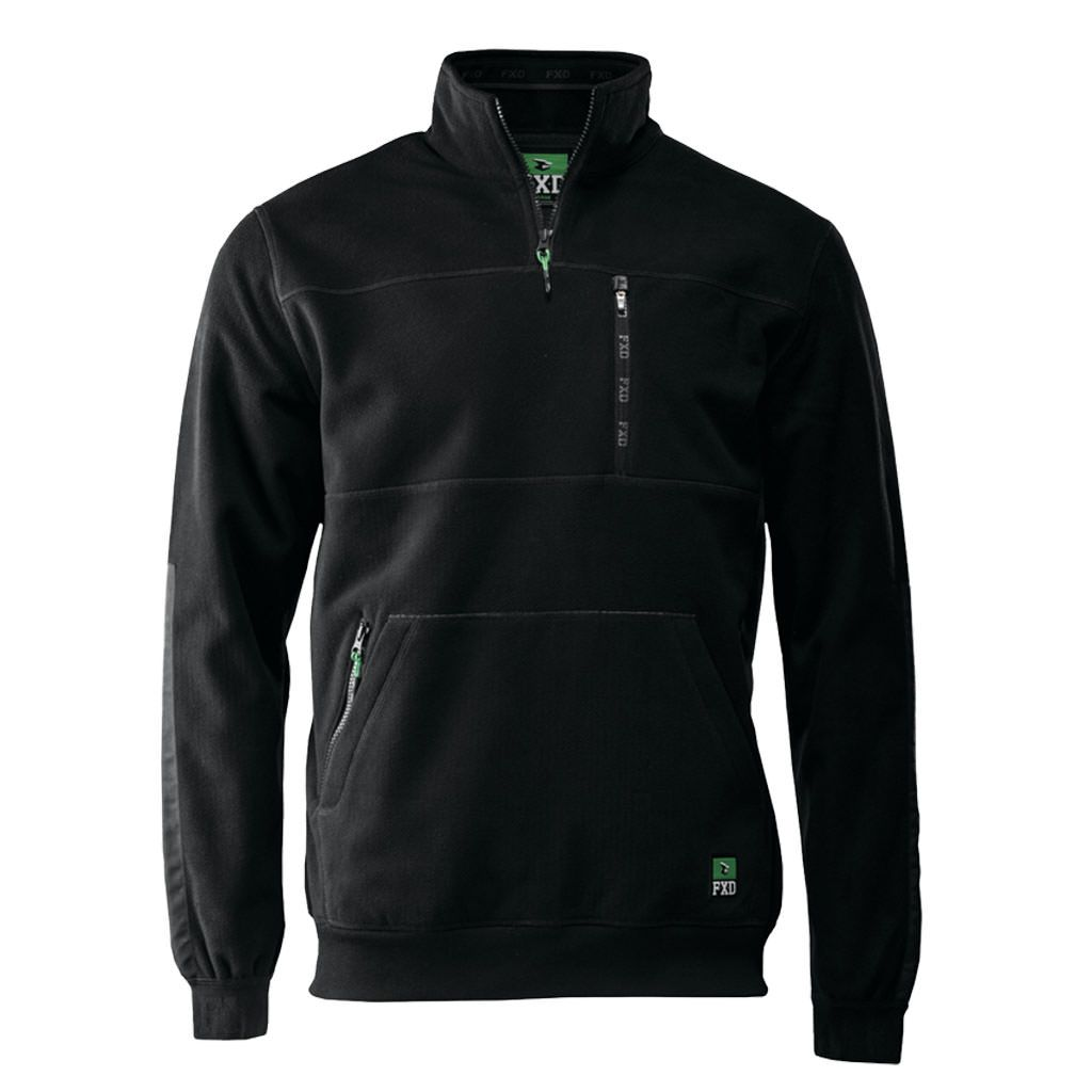 FXD WF-2 Work Fleece