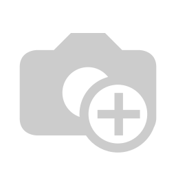 CAT Elite Operator Pants - Black (Back Left)