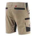 CAT Elite Operator Shorts - Khaki (back)