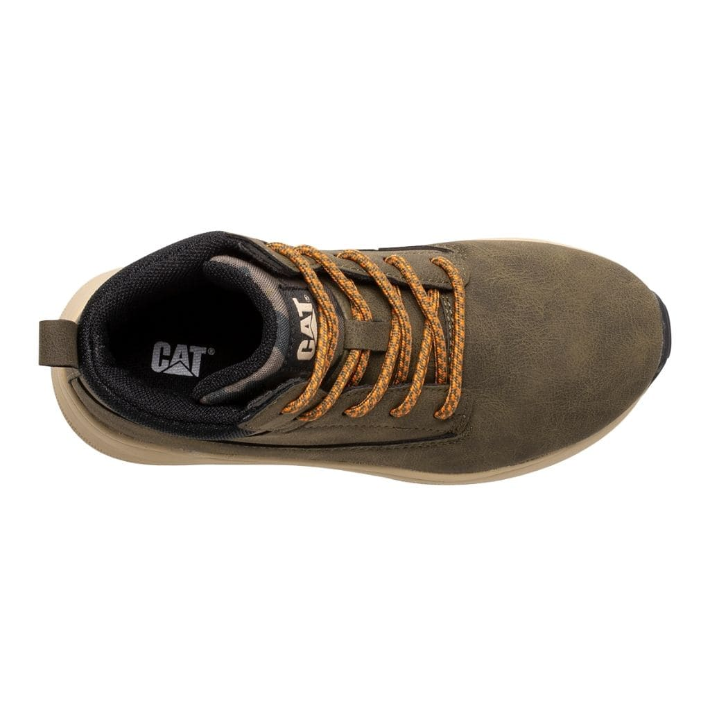 CAT Kids Colorado Sport - Olive