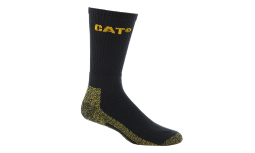 CAT Crew Sock 3pk - One Size