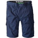 [FX01616006.NV] FXD WS-3 Stretch Work Shorts (26, Navy)