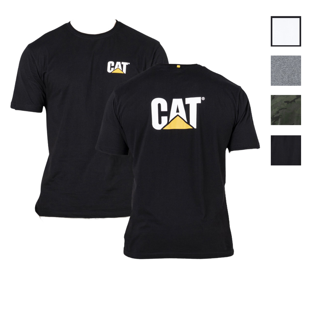 CAT Trademark Tees