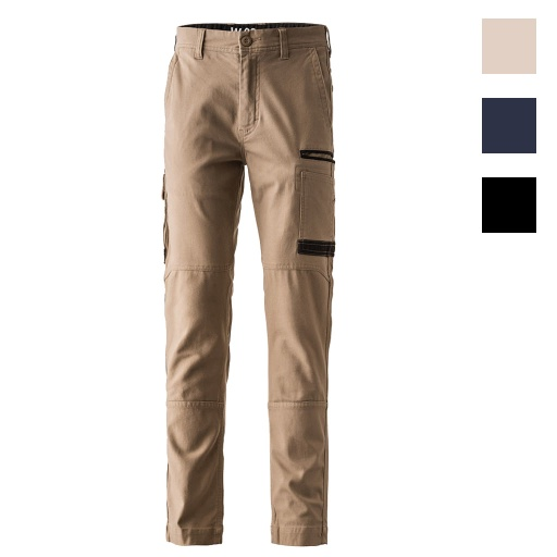 FXD WP-3 Stretch Work Pants