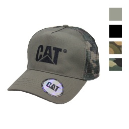 CAT Design Mesh Cap