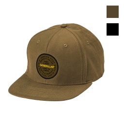 CAT Drummond Stretch Fit Cap