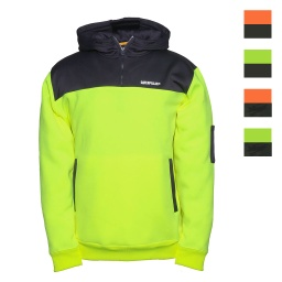 CAT Hi Vis Hoodies