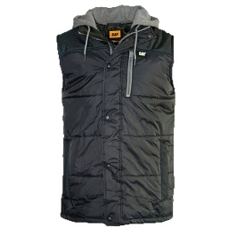 Cat Hooded Work Vests