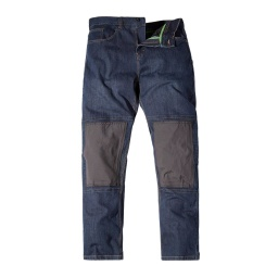 FXD WD-3 Taper Jean